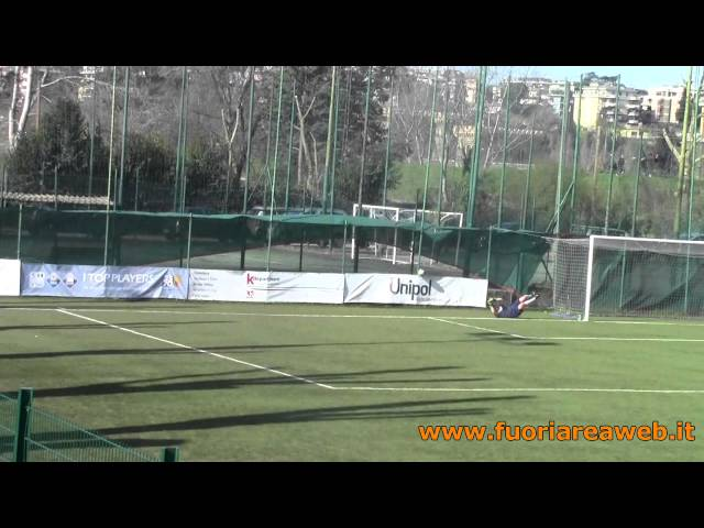 ALLIEVI ELITE: FUTBOLCLUB - LADISPOLI 1-3