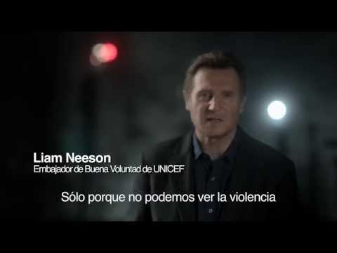 NO a la violencia Infantil (UNICEF)