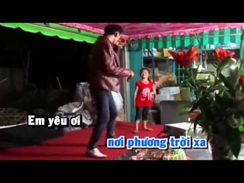 LK Châu Khải Phong Karaoke Remix   By Âu Nhật Lâm HIGH