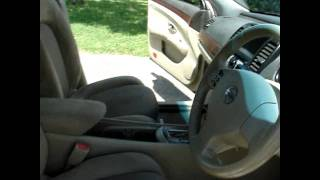 2006 Nissan Bluebird Sylphy 20M (Beige)