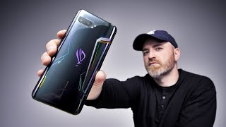 The Most Powerful Smartphone In The World