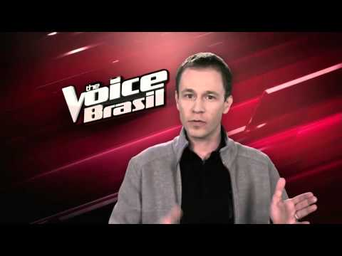 Chamada The Voice Brasil 2015