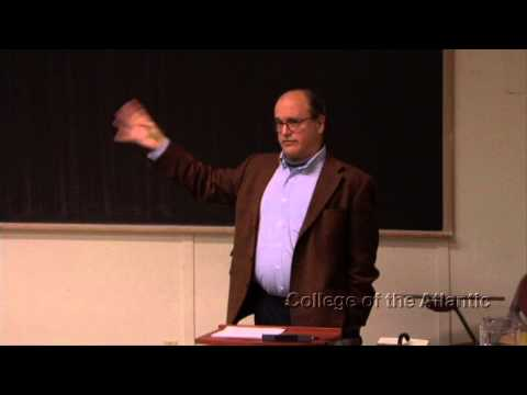 Lincoln Paine - Maritime History as Human Ecology