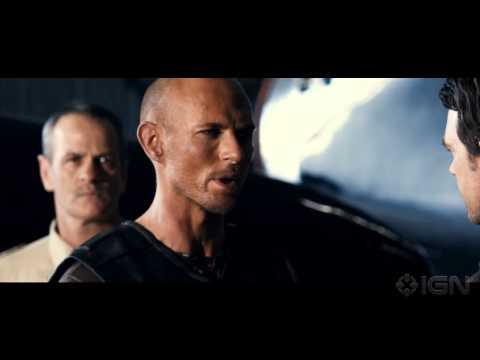 Trailer Phim Death Race 3 (Cuộc Đua Tử Thần 3) [HD] - 3dbox.vn