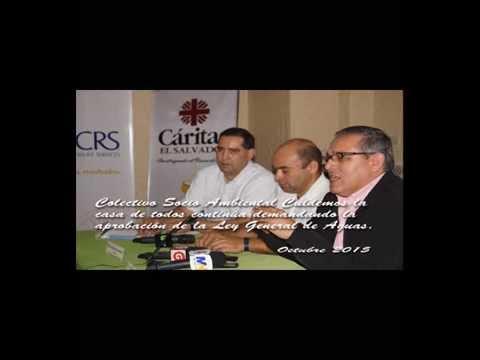 """Presentación del colectivo """"Cuidemos la casa de todos""""."""