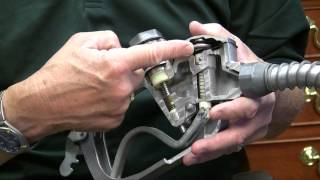 How Gas Nozzles Work