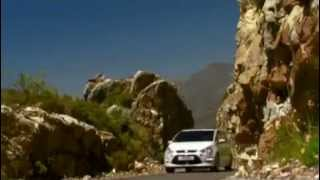 Ford S MAX летний обзор