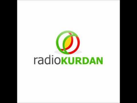 Wtoweji Radio kurdan le gel KomaLek Kesayati Leser (Komari Kurdistan) 2012