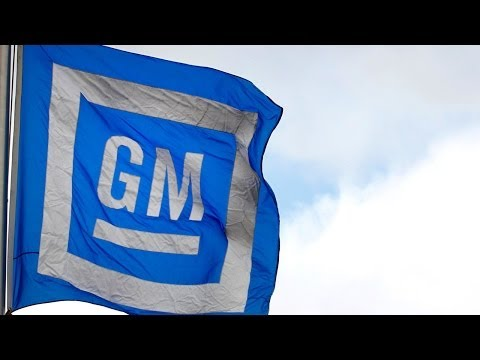 How Will Recall Charges Affect General Motor's Earnings?