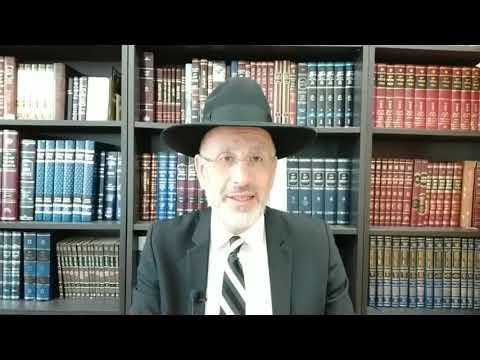 Zohar sur l importance du Chabbat. Pour la réussite de David Sarfati et am Israël