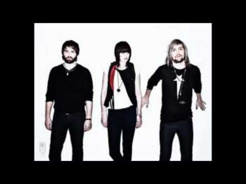 Friends-Band of Skulls