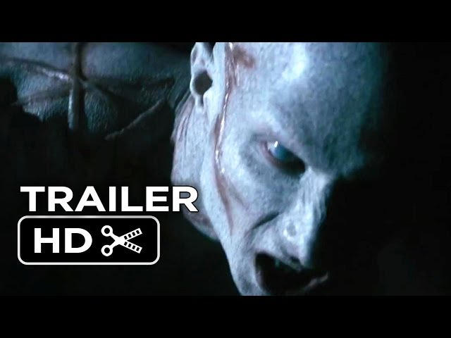 Muck Official Trailer 2 (2014) - Horror Movie HD