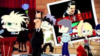 Dj Sanny J ft. Los Tiburones - Chaka Chaka (remix)