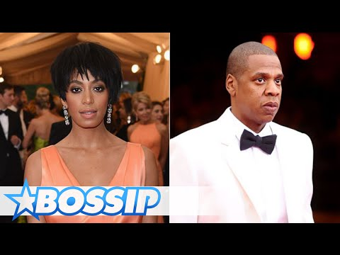 Solange Attacks Jay Z (Official Audio Released)