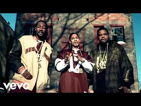 Bone Thugs-N-Harmony - I Tried ft. Akon