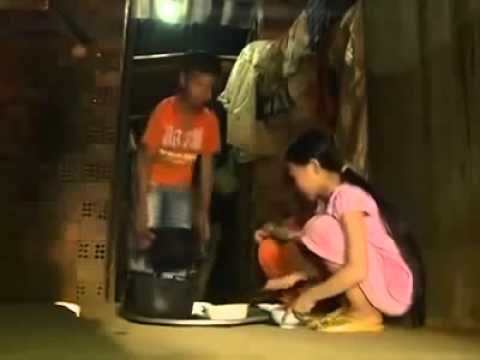 Lặng người với cuộc sống của 3 đứa trẻ mồ côi cả cha lẫn mẹ