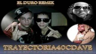 El Duro Remix Kendo Kaponi Ft Don Omar, Daddy Yankee, Baby