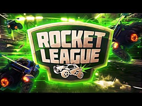 Rocket League Team Gameplay [FR] : Mangeons du Vétéran
