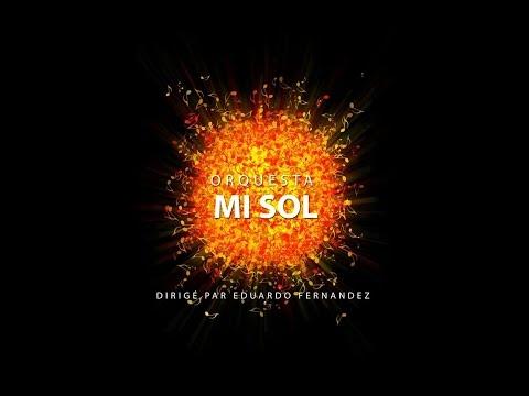 La Camioneta – Orquesta MiSol – SaxOpen Strasbourg 2015