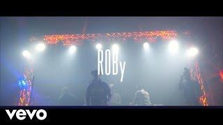 Превью из музыкального клипа ROBy - Around It