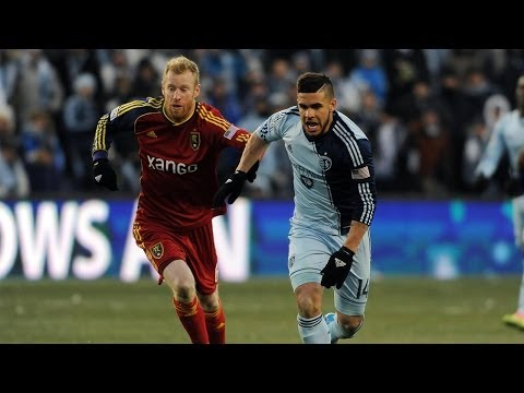 Real Salt Lake at Sporting Kansas City, Postgame Reactions: Nat Borchers