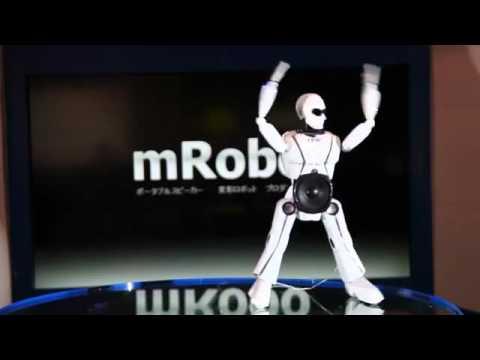 gangnam style robot viet nam bieu dien tại nhật.FLV