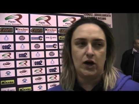 Copertina video La Final four regionale Under 14 femminile