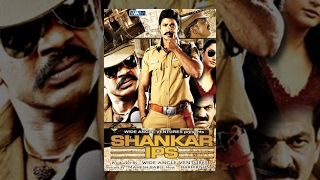 Shankar IPS Full Movie Hindi Film Duniya Vijay