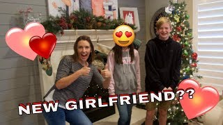 COREN'S NEW GIRLFRIEND!?!  | Othello