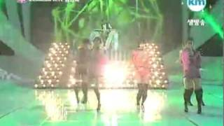 [080710] Uhm Jung Hwa ft CL - DJ view on youtube.com tube online.
