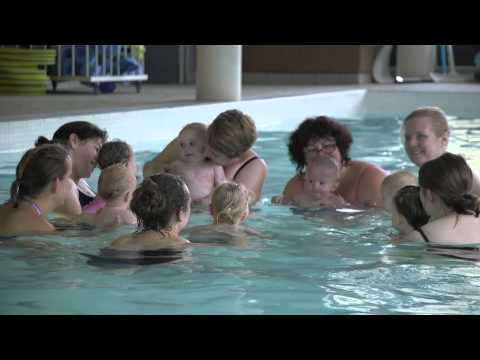 The Village Health Club - Swimming pools