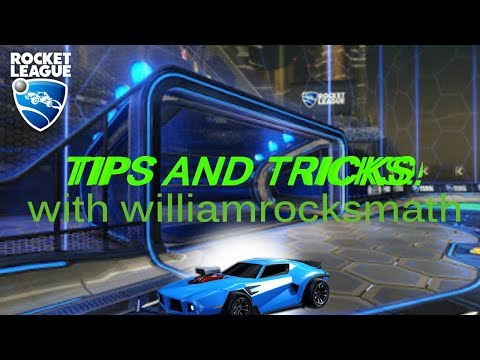 Rocket League Tips And Tricks For Intermediates!