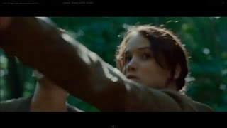 The Hunger Games (2012) Watch Full Movie Free HD