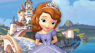 Sofia The First Full EpisodesThe Royal Red Carpet / HD