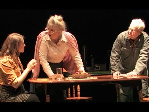 Seeds: A play for thinking audiences