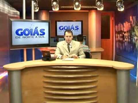 Goiânia - PQ. AMAZONIA