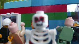 Lego Zombie Movie
