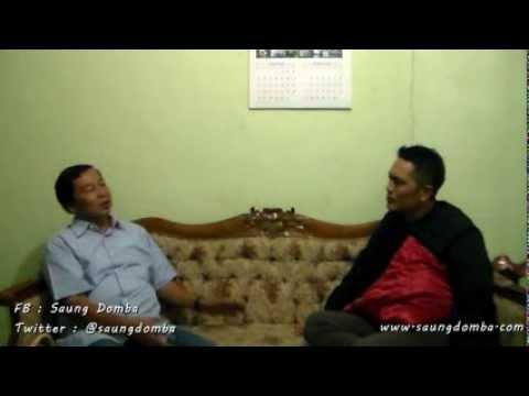 Kisah Inspiratif Saung Domba : Pak Bunyamin - Tawakkal Farm, Cimande