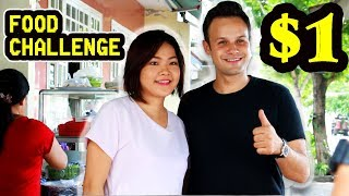 Da Nang Food Tour with The Food Ranger (1-dollar Food Challenge)
