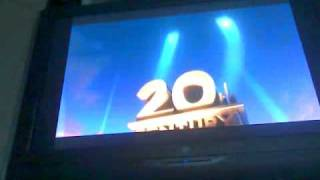 20th Century Fox/21 Laps Entertainment (2010)