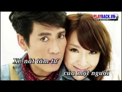Ben Song Cho - Manh Quynh Karaoke
