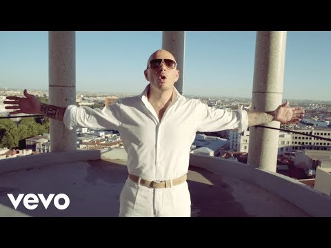 Pitbull &Shakira – Get It Started