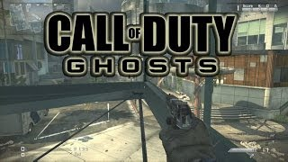 Call Of Duty: Ghosts Infection Hiding Spots Stormfront