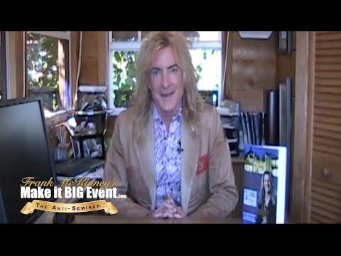 Make it BIG Event -