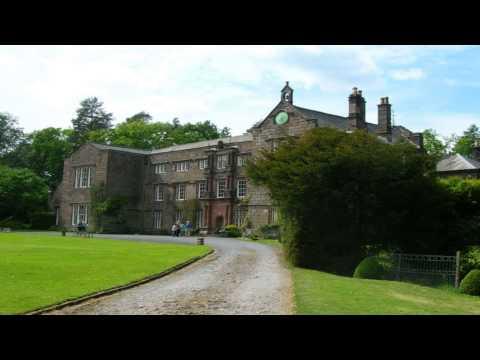Browsholme Hall Leyland Lancashire