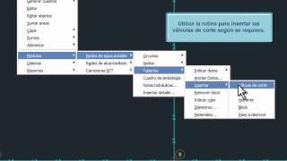CivilCAD: Calcular Redes De Agua Potable En AutoCAD 2012