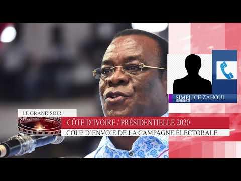 cote d'ivoire présidentielle 2020: Que nous réserve la classe politique ?