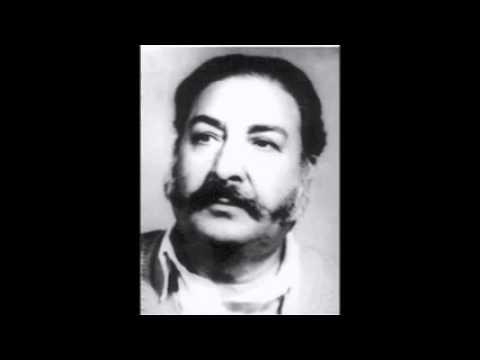 Ustad Sarahang - Private Majlis- 5 ghazals and Thumri