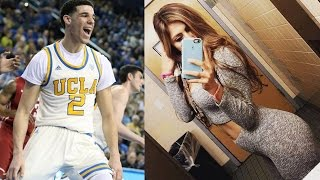 Meet Lonzo Ball's Crazy HOT Girlfriend, Denise Garcia