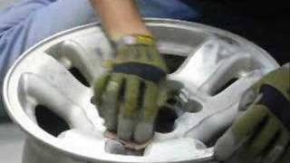 How to Paint Your Wheels / Rims videos